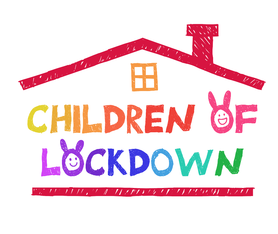 Children of lockdown logo